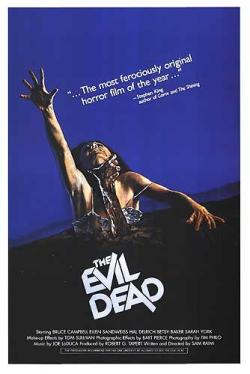 The Evil Dead movies