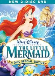 The Little Mermaid Review, Images
