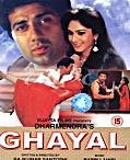Ghayal Review, Images