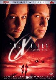 The X Files Taglines | RM.