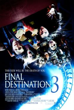 Final Destination 3 Review, Images