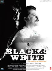 Black & White Review, Images