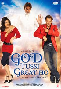 God Tussi Great Ho Review, Images