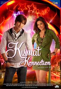 Kismat Konnection Review, Images