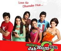 Miley Jab Hum Tum Review, Images