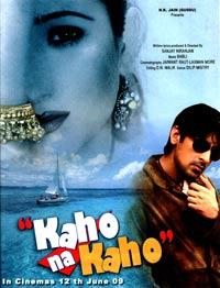 Kaho Na Kaho Review, Images
