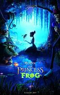 The Princess and the Frog Review, Images