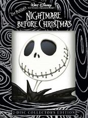 The Nightmare Before Christmas Review, Images