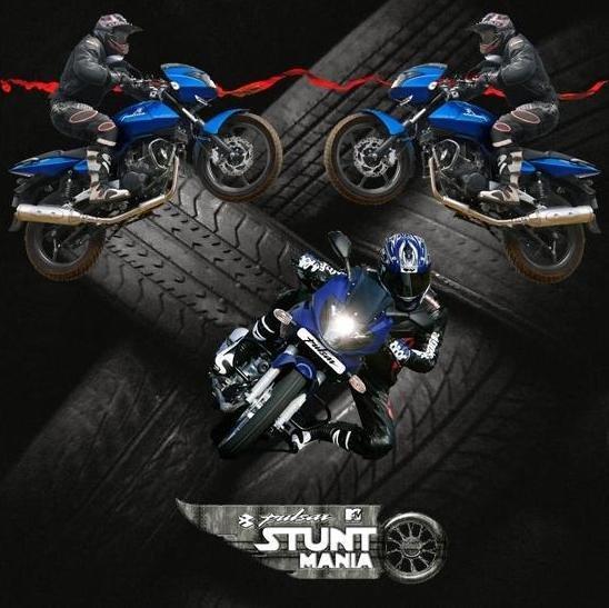 لعبة Pulsar StuntMania v4 12