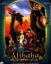 Alibaba And The 4.. Review, Images