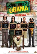 Phas Gaye Re Obama Review, Images