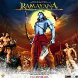 Ramayana - The Ep.. Review, Images