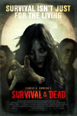 Survival of the Dead Review, Images