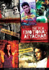 The Film Emotional Atyachar Review, Images