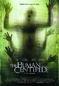 The Human Centipede Review, Images