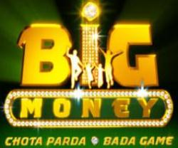 Big Money (2010) Game Show Host of the Game is R Madhavan Start on Saturday, July 10, 2010 