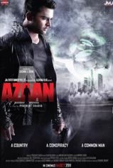 Azaan Review, Images