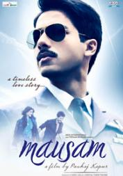 Mausam Review, Images