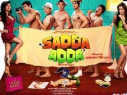 Sadda Adda Review, Images