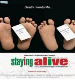 Staying Alive Review, Images