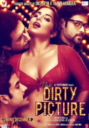 The Dirty Picture Review, Images