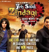 Yeh Saali Zindagi Review, Images