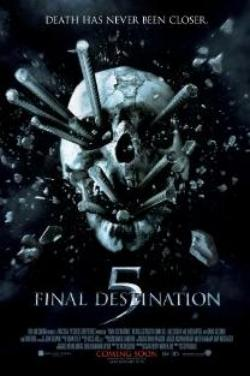 Final Destination 5 Review, Final Destination 5 Images, Final Destination 5 Wallpapers