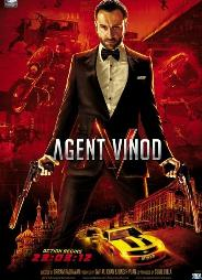 Agent Vinod Review, Images