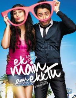 Ek Main Aur Ekk Tu Review, Images