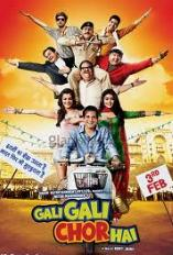 Gali Gali Chor Hai Review, Images