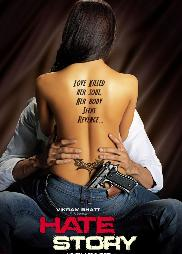Hate Story Review, Images