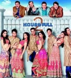 Housefull 2 Review, Images