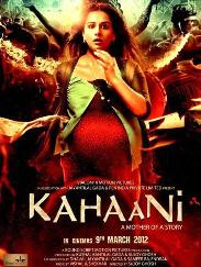 Kahaani Review, Images
