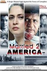 Married 2 America Review, Images
