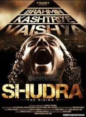 Shudra The Rising Review, Images