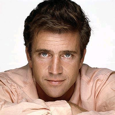 mel gibson young. Mel Gibson