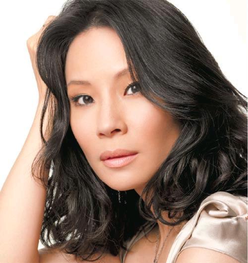 Lucy Liu Heritage